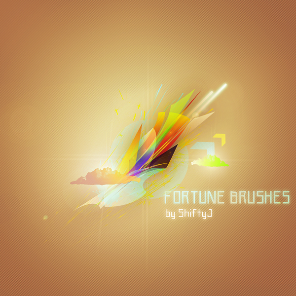 Fortune Brushes