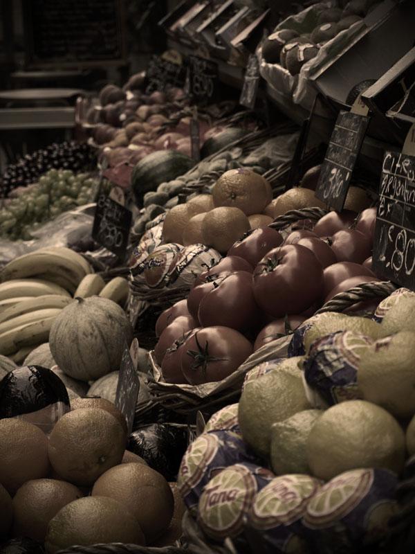 Fruits - Vintage