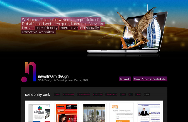 Newstream Design