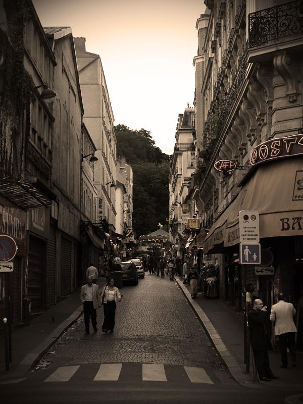 Paris - Vintage