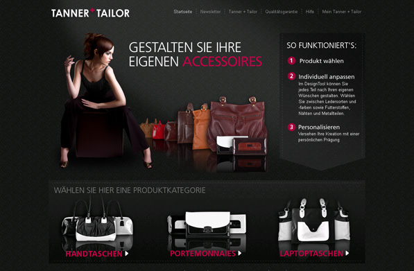Tanner + Tailor