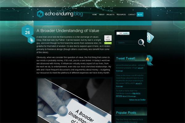 A Broader Understanding of Value