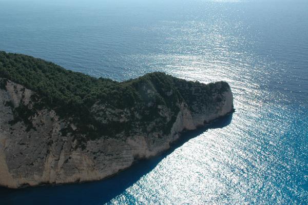 Mediterranean Cliffs