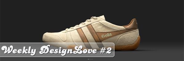 Weekly DesignLove #2