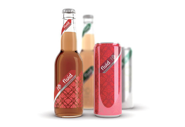 Fluid Bottles and Cans