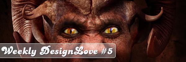 Weekly DesignLove #5