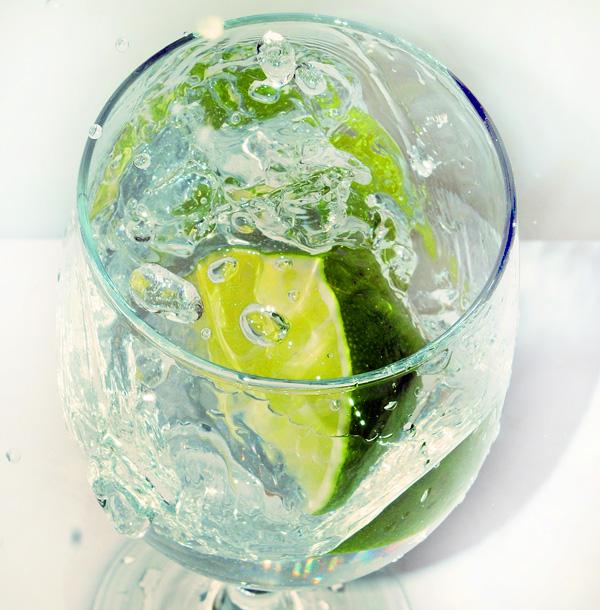 Lime Splash