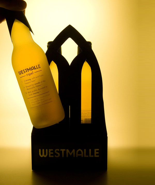 Westmalle Bottles and Package