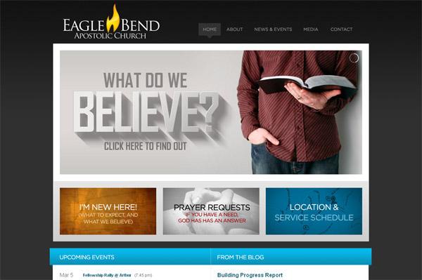 Eagle Bend