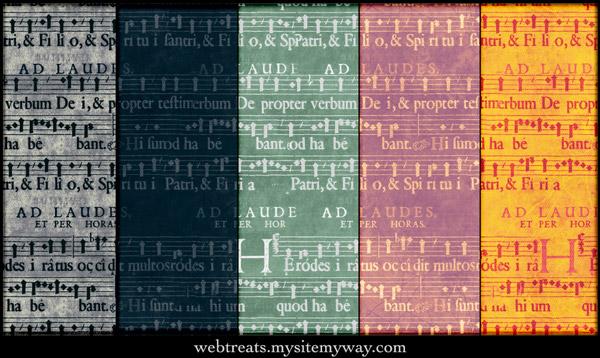 Grunge Music Scores