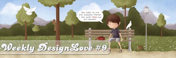Weekly DesignLove #9