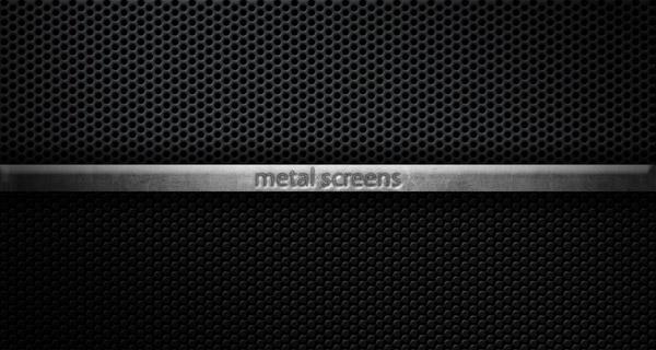 Metal Screens